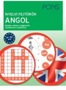 PONS Nyelvi fejtörők - Angol