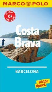 Costa Brava-Barcelona (Marco Polo)