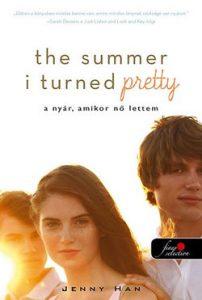 A nyár, amikor megszépültem - The summer I turned pretty