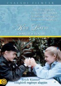 A két Lotti - Charlie & Louise DVD