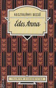 Édes Anna (tdk)