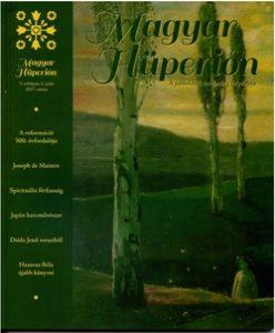 Magyar Hüperion V. évf. 1. szám