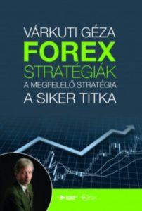 Forex stratégiák