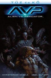 Alien vs. Predator - Tűz és kő 3.