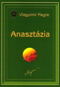 Anasztázia - 1. Oroszország Zengő Cédrus
