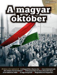 A magyar október + DVD