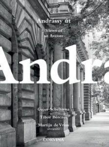 Andrássy út - Views of an Avenue