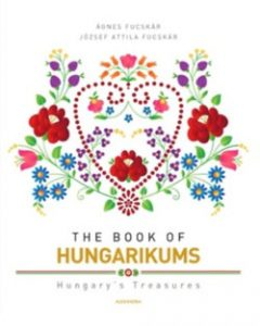The Book of Hungarikums