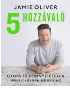 5 hozzávaló