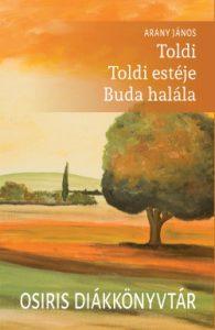 Toldi - Toldi estéje - Buda halála