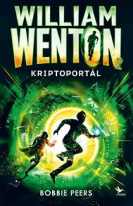William Wenton 2. - Kriptoportál