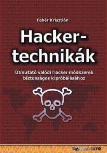 Hackertechnikák