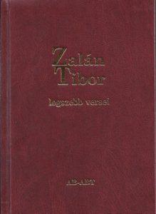 Zalán Tibor legszebb versei