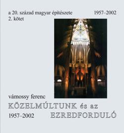 A 20. század magyar építészete 2.
