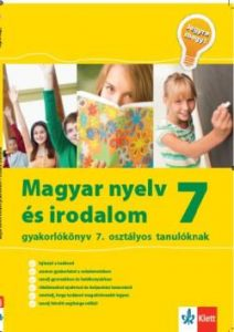 Jegyre Megy - Magyar nyelv 7.