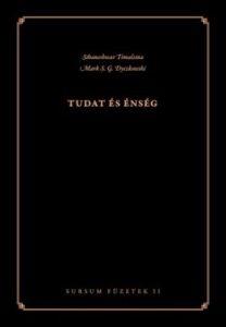 Tudat és énség - Sursum füzetek II.