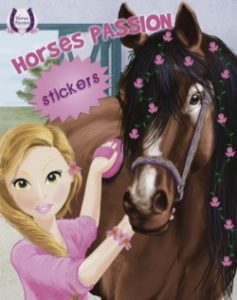 Horses Passion - Sticker 2.