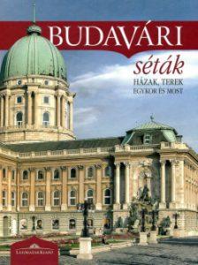 Budavári séták