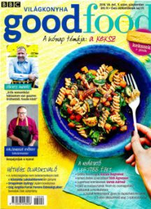 BBC Good Food 2018. 9. szeptember