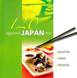 120 egyszerű Japán étel