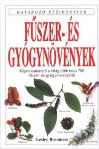 Fűszer- és gyógynövények (Határozó kézikönyvek)