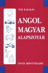 Angol-Magyar alapszótár