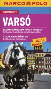 Varsó (Marco Polo)