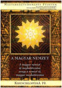 Kisenciklopédia 19. - A Magyar nemzet
