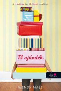 13 ajándék