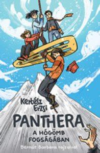 Panthera 1. - A hógömb fogságában