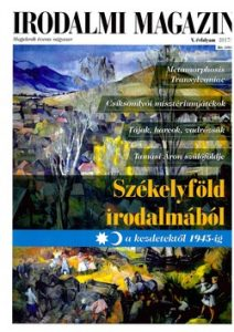 Irodalmi Magazin 2017/1