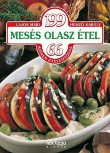 199 mesés olasz étel