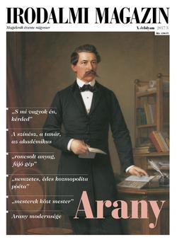 Irodalmi Magazin 2017/3