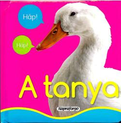 A kicsik első szavai - Tanya