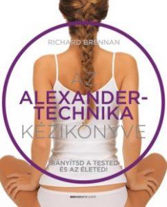 Az alexander-technika kézikönyve
