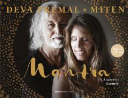 Mantra - A szeretet üzenete + CD