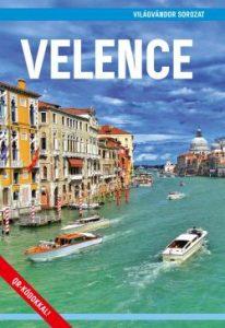 Velence - Világvándor sorozat