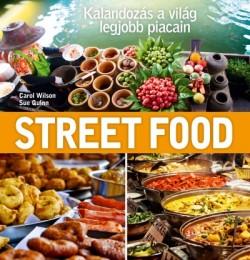 Street Food - Kalandozás a világ legjobb piacin