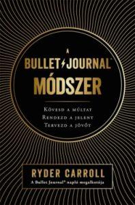 A Bullet Journal módszer