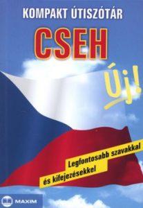 Kompakt útiszótár - Cseh Új!