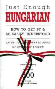 Hungarian (Just Enough)