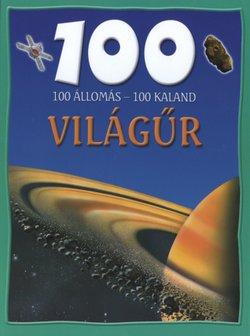 100 állomás-100 kaland Világűr