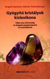 Gyógyító kristályok kislexikona