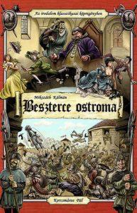 Beszterce ostroma (képregény)