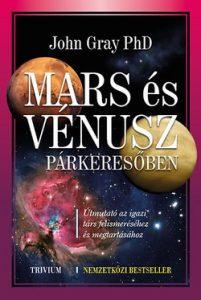 Mars és Vénusz párkeresőben