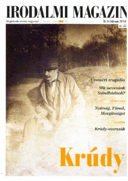 Irodalmi Magazin 2014/3 ősz