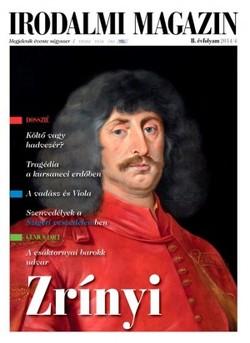 Irodalmi Magazin 2014/4 tél
