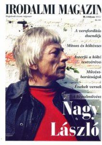 Irodalmi Magazin 2015/2