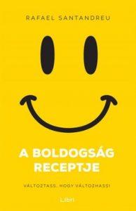 A boldogság receptje