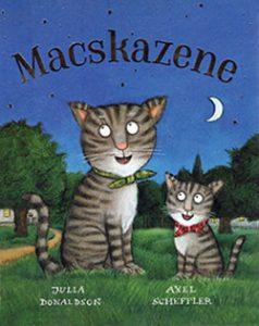 Macskazene